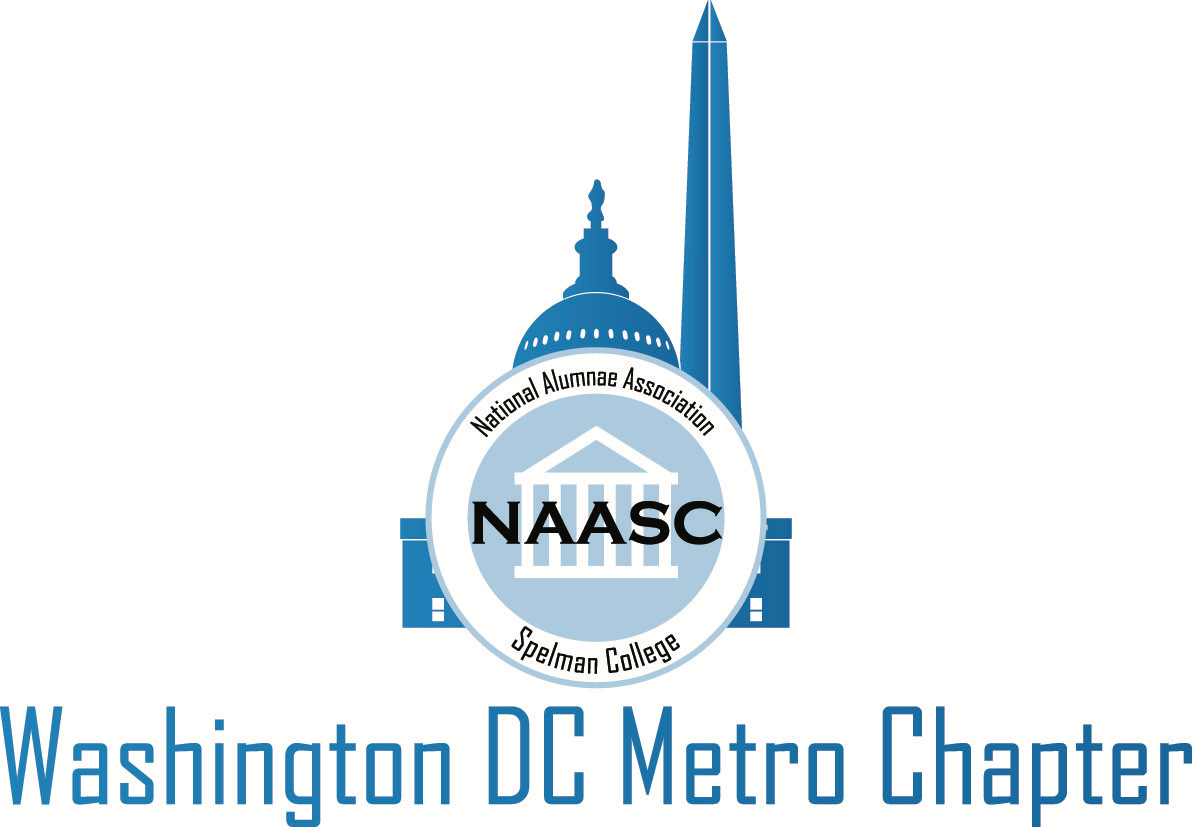 Spelman DC Metro Logo